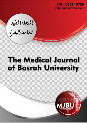 The Medical Journal of Basrah University
